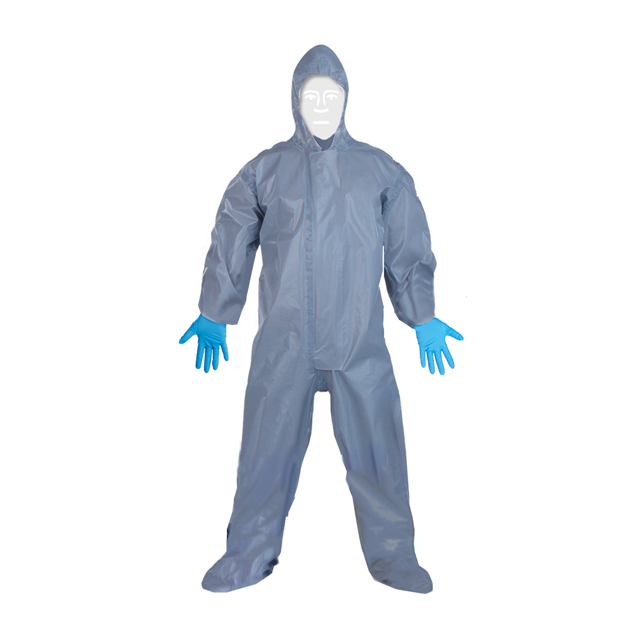 HazMat PPE Base Kit image