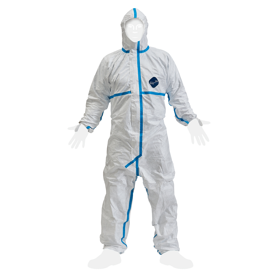 DuPont Tyvek 600 Coverall image
