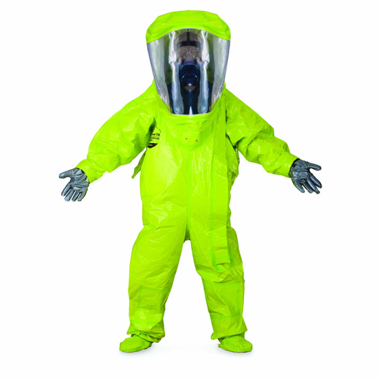 Dupont Tychem 10000 Level A Suit Dqe