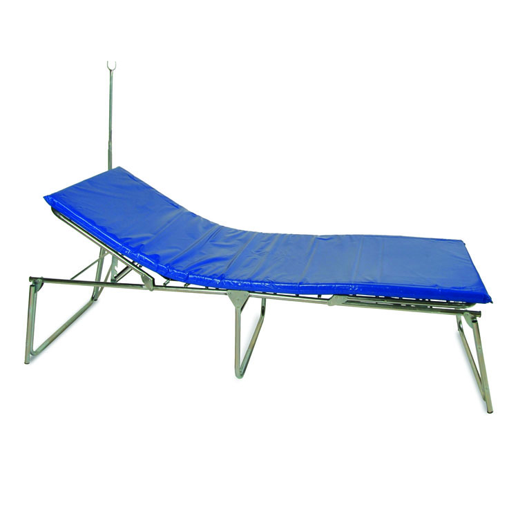 Deluxe Adjustable Bed w/ IV Pole image