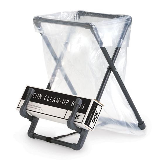 Sack-It Clean-Up Dispenser image