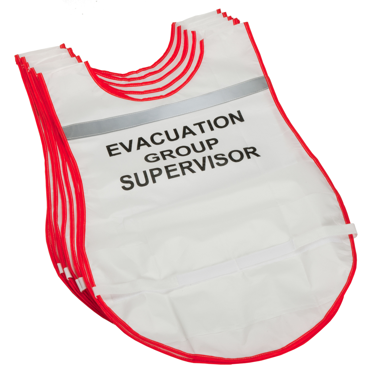HICS Vests - Evacuation Group image