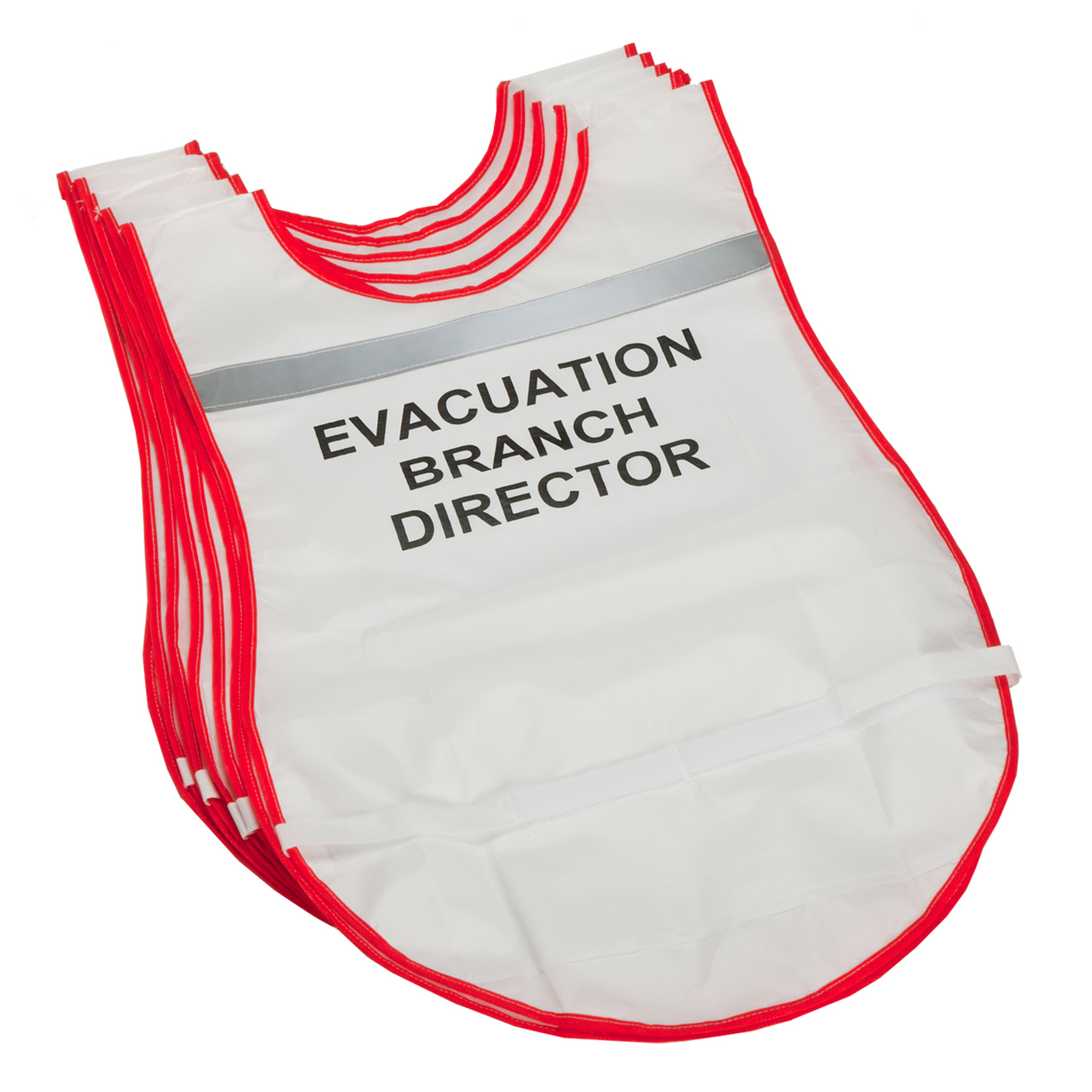 HICS Vests - Evacuation Branch image