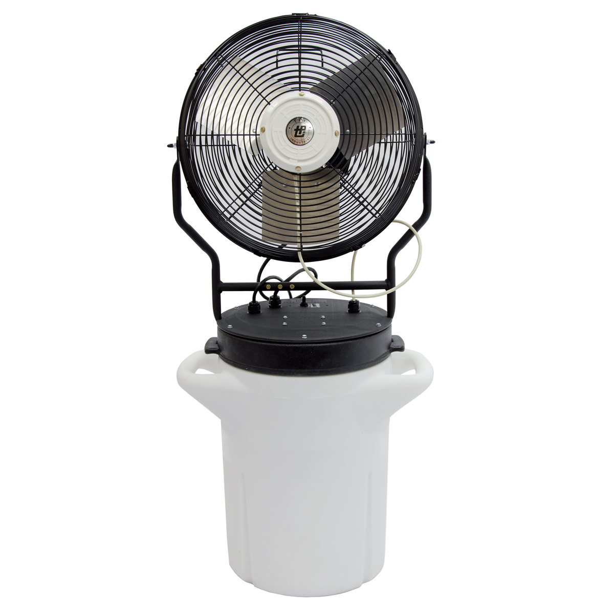 Portable Misting Fan image