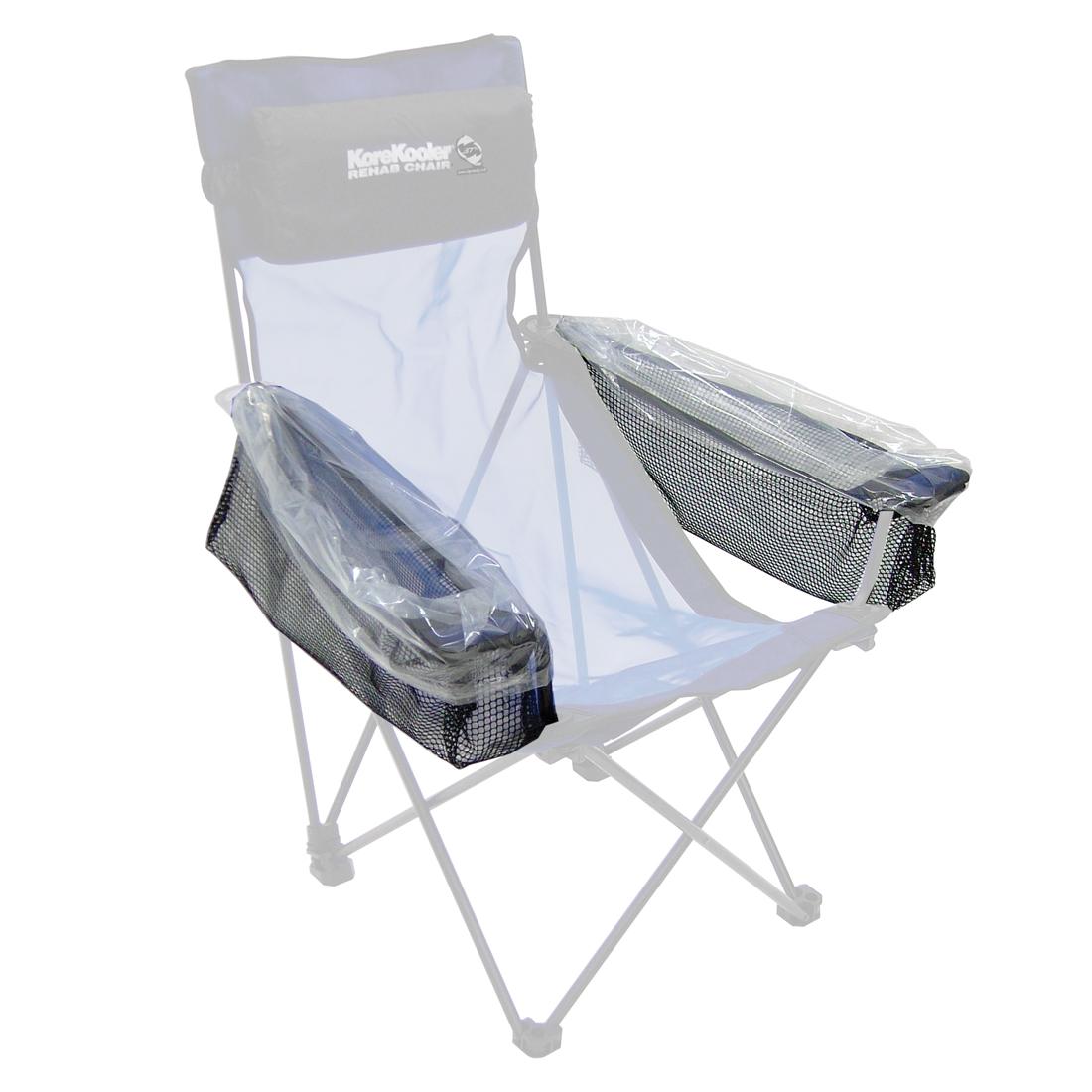 Kore Kooler Rehab Chair Replacement Reservoir Bags image