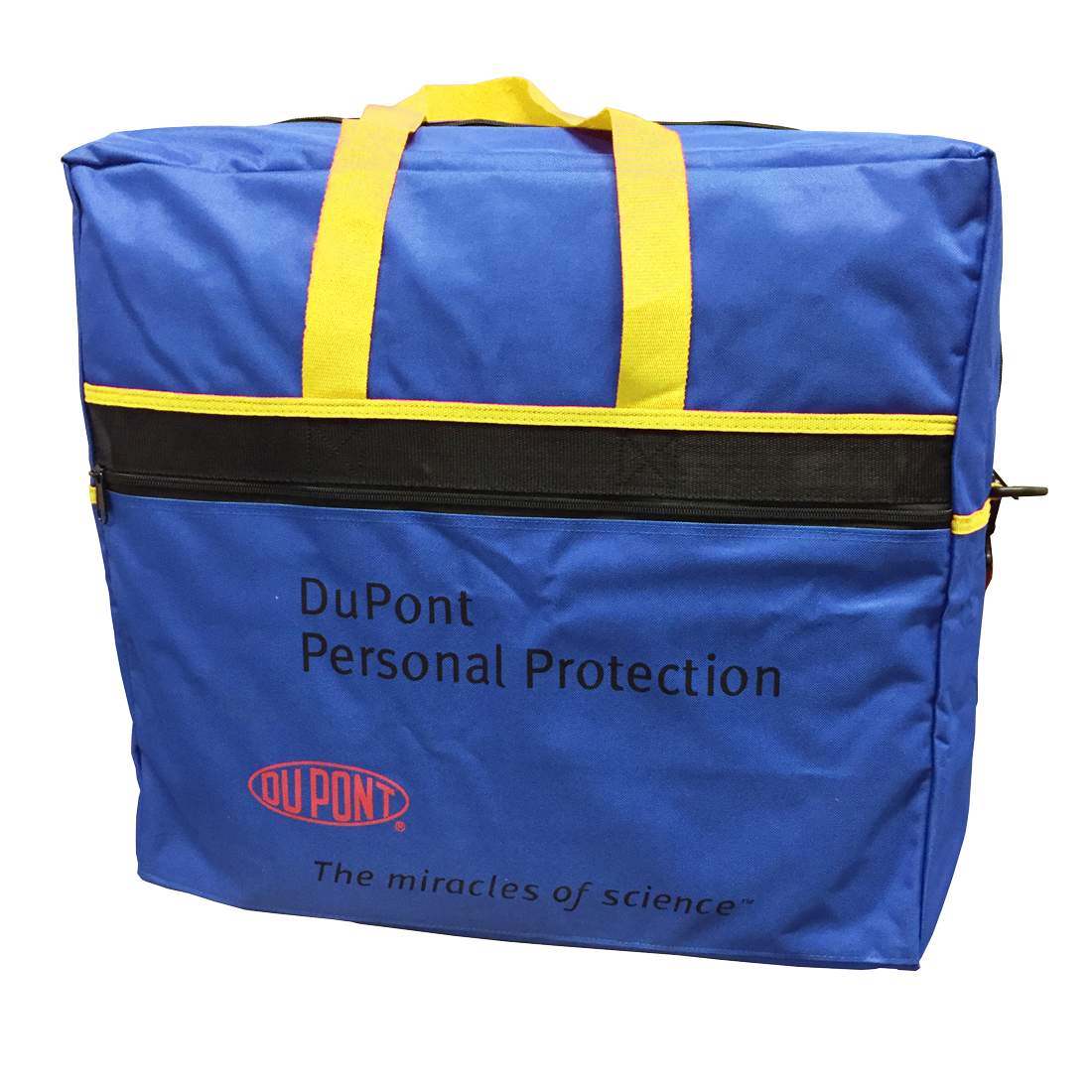 DuPont Level A HazMat Training Suit Storage Bag image