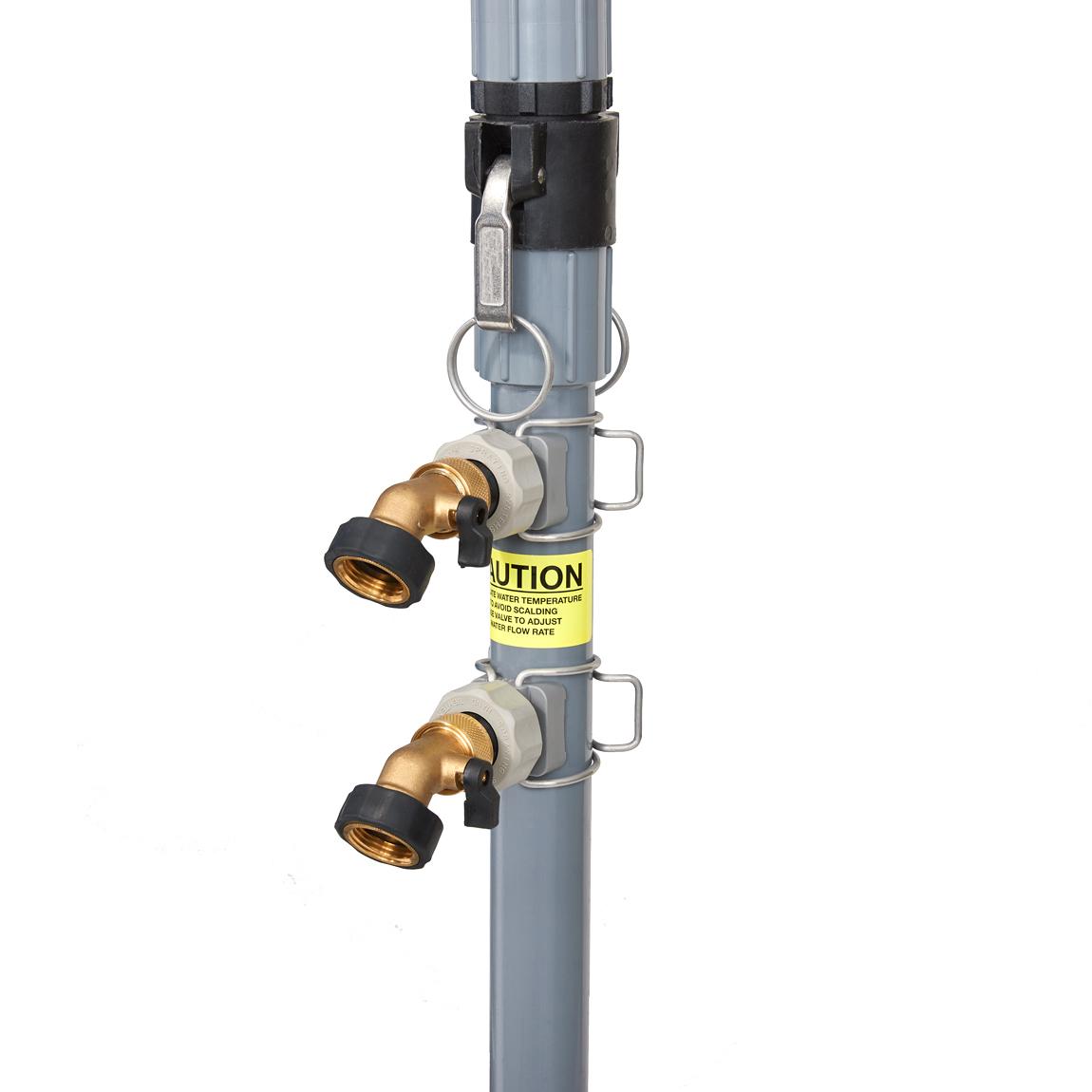 MasCas® II Decontamination Shower System