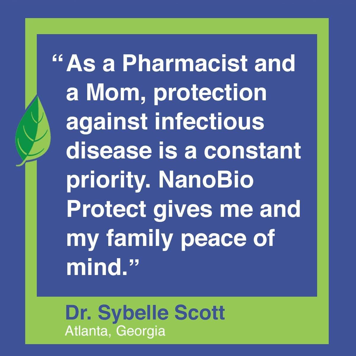 NanoBio Protect review image