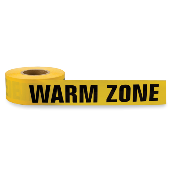 Warm Zone image