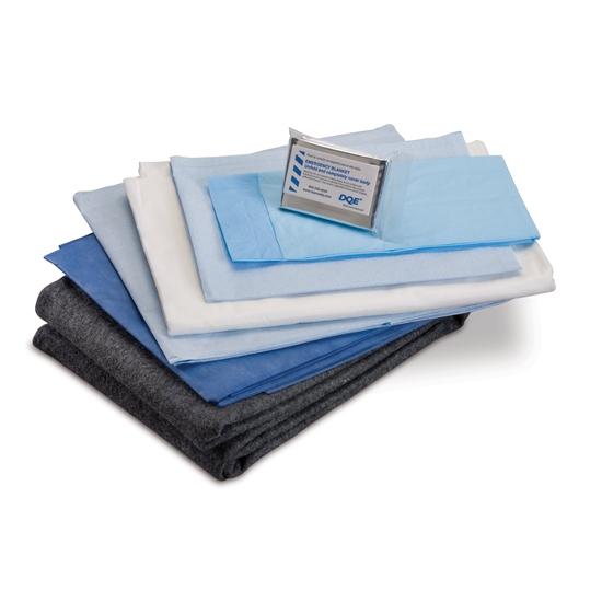 Shop Disposable Bedding Kits at DQE
