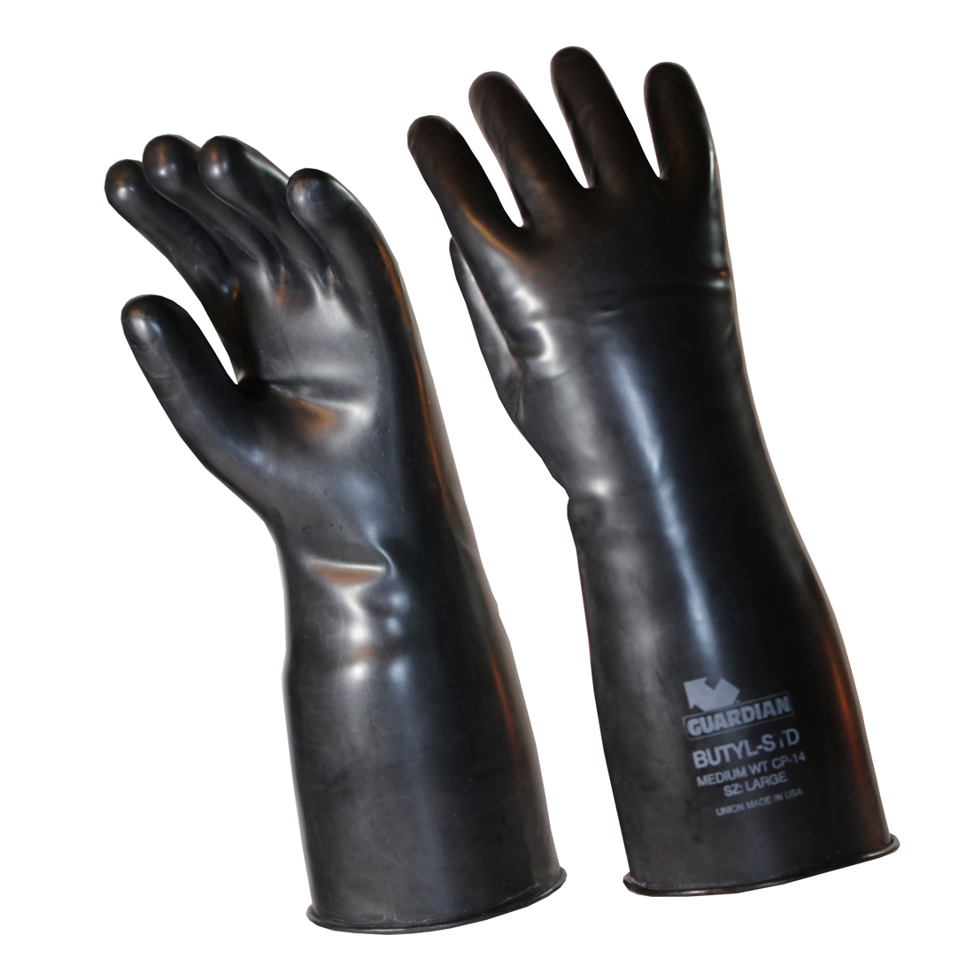 Shop Chemical Resistant Gloves at DQE