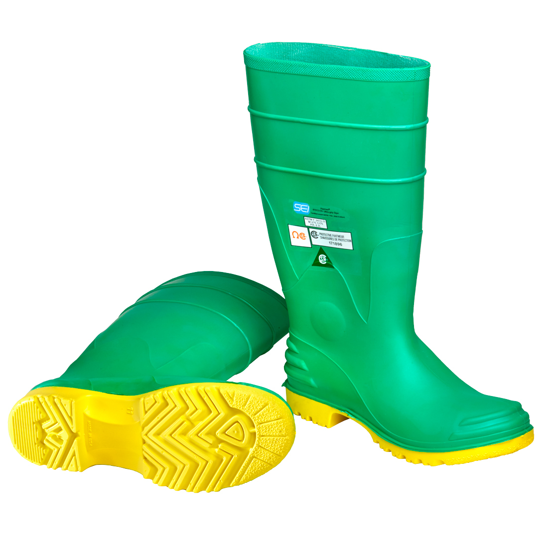 Shop Chemical Resistant Boots at DQE