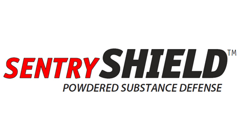 sentry-shield-powdered-substance-defense logo