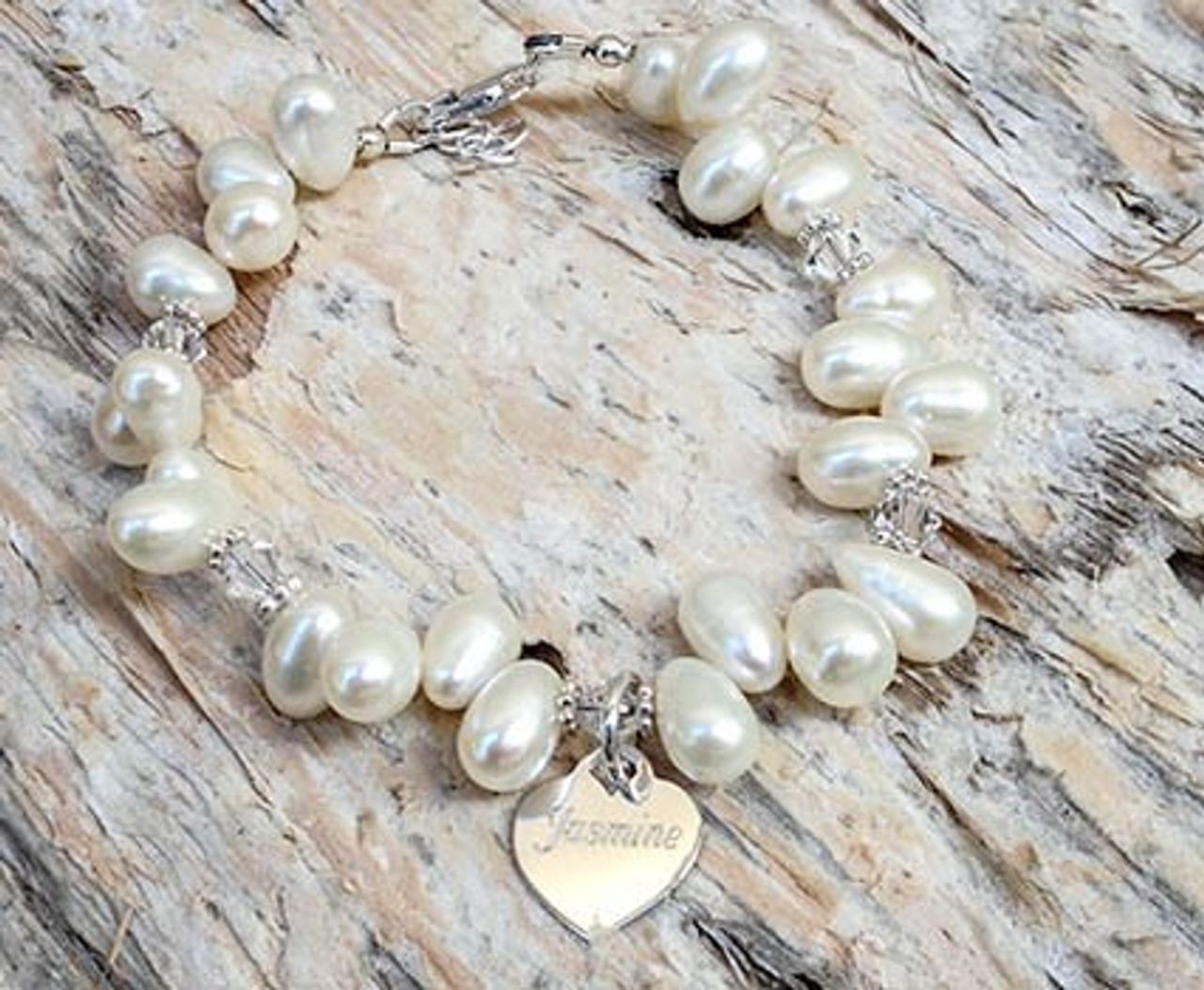 6MM PEARLS EXTRA PEARLS FOR YOUR ADD ON PEARL A FAMILY TRADITION 10