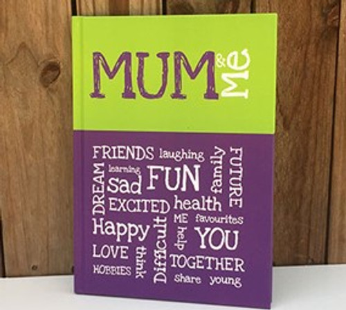 Mum and Me - perfect Mothers Day Gift