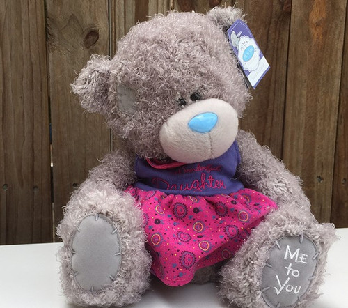 Me To You Tatty Teddy 'Wonderful Daughter'