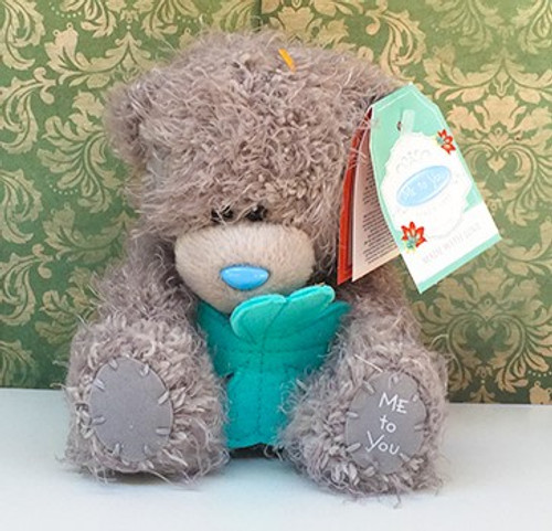 Me To You Tatty Teddy 'Good Luck Clover'