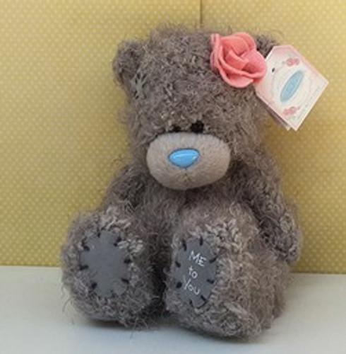 Me To You Tatty Teddy - Rose