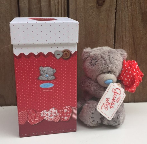 Me To You Tatty Teddy 'Roses'
