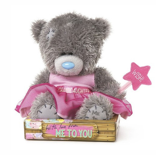 Me To You Tatty Teddy 'Fairy Granddaughter'