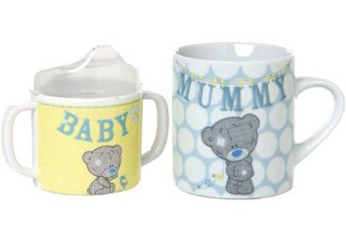 Tatty Teddy New Mother/New Baby Gift Set