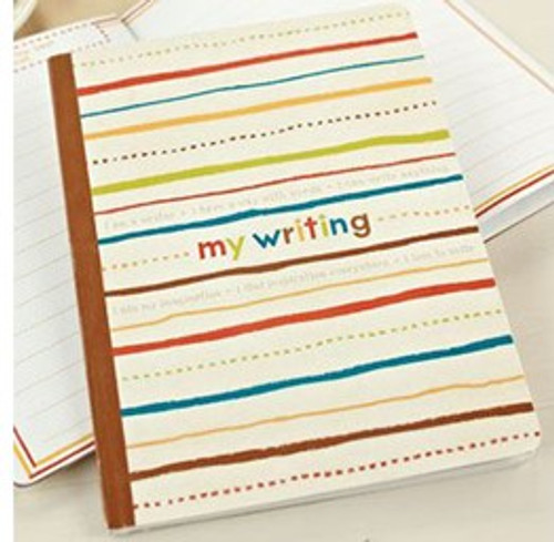 My Writing - Book for Kids