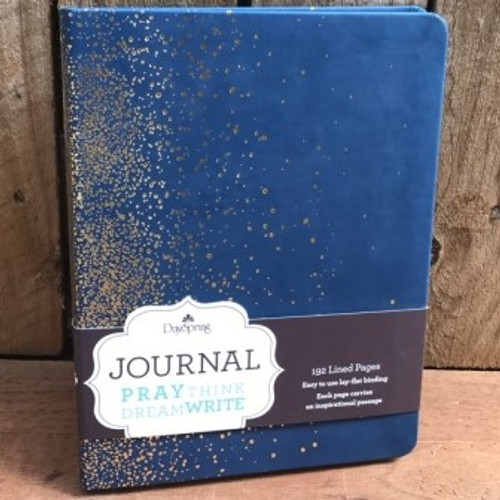 'Points Of Light' Softcover Journal