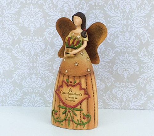 Country Soul Grandmother Angel
