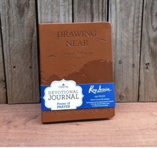 Devotional Journal - Drawing Near