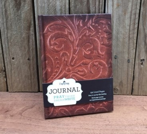 Bookbound Journal - True Noble Right