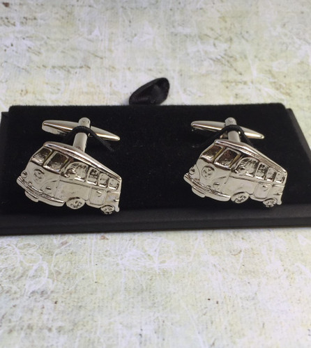Men's Cufflinks - Kombi
