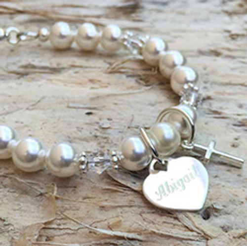 Glory Personalised Bracelet