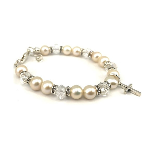 Christening Keepsake Bracelet