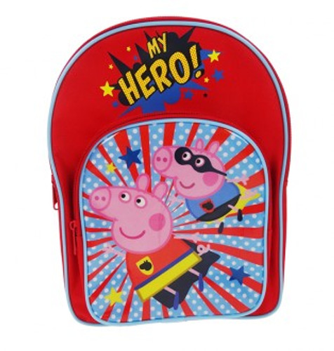 Peppa Super Cosmic Backpack