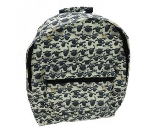 Shaun The Sheep - Shaun The Sheep Backpack (Primary School Size)