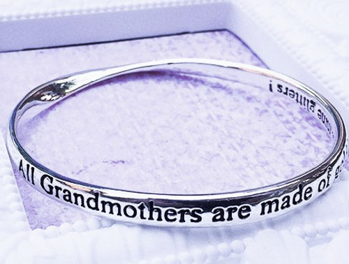 Majique Jewellery - Grandmother Bangle