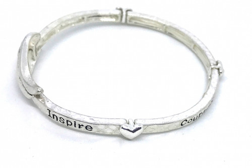 Majique Jewellery - Passion Wisdom Inspire Courage