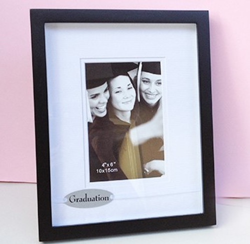 Large Graduation Photo Frame