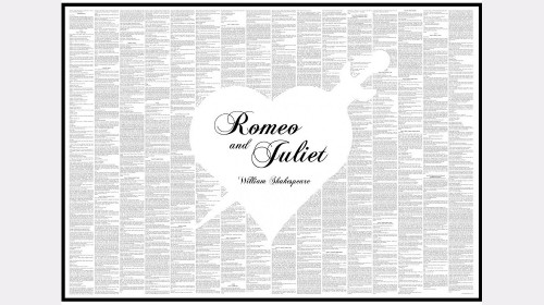 Spineless Classics - Romeo and Juliet