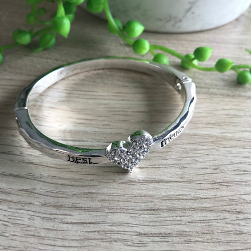 Equilibrium Best Friends Bangle