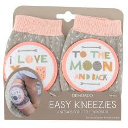 Easy Kneezies - Moon and Back