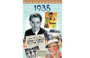 Birthday DVD -  News and Events of the year you were born or married