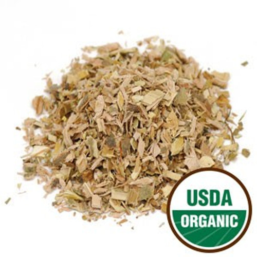 Organic White Willow Bark | Selah Organics