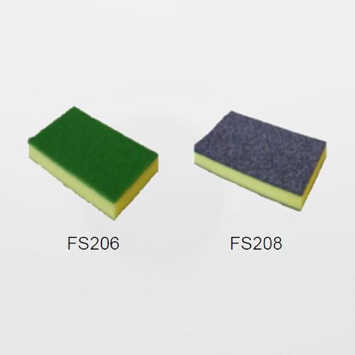 Foamtec Chamber Cleaning ScrubCLEAN Abrasive Sponge