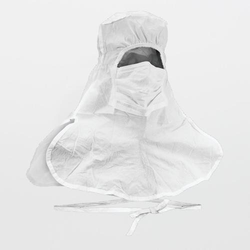 KimTech Pure A5 Sterile Integrated Hood/Mask Combo