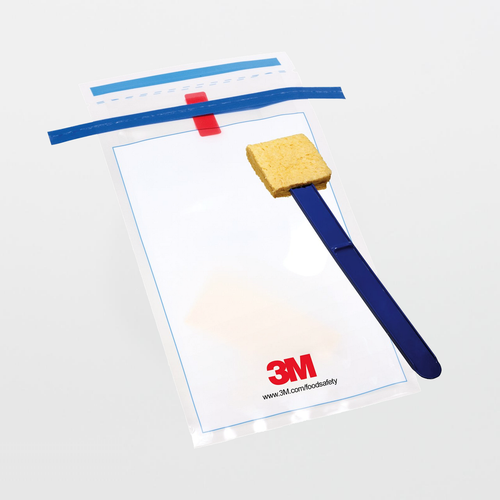 3M Sponge-Stick with 10 mL D/E Neutralizing Broth SSL10DE