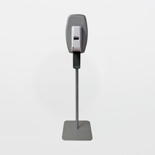 Metal Dispenser Stand