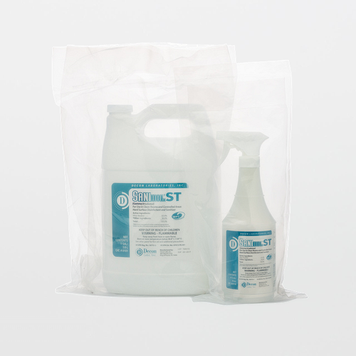 Sanihol ST 8116 Sterile 70% Denatured Ethanol Solution (16 oz.)