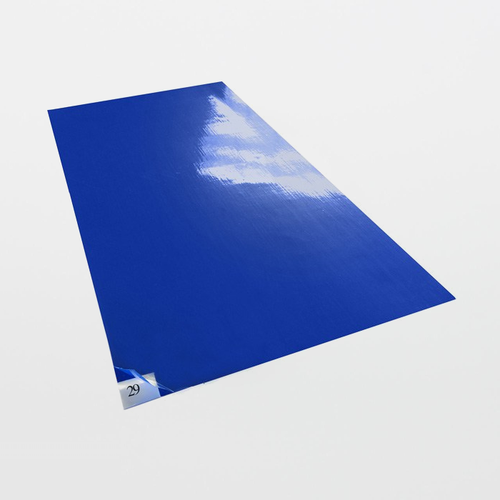 "Tacky Traxx 36"" x 60"" Adhesive Sticky Mats (120 Sheets)"