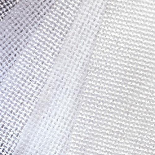 "TX4412 TechniScrub 12"" x 12"" Cellulose and Polyester Cleanroom Wiper"